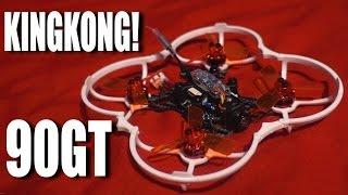 KingKong 90GT Indoor Brushless Micro