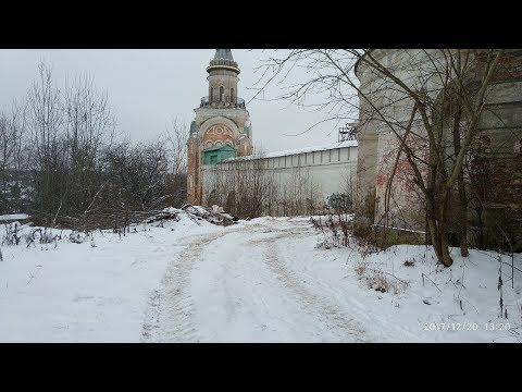 Засыпанные города России, НЕВЕРОЯТНЫЙ Торжок. Часть 2!