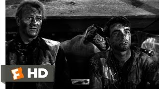 Red River (11/11) Movie CLIP - Showdown (1948) HD