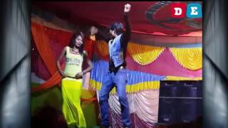 Arkestra nanga mujra dance