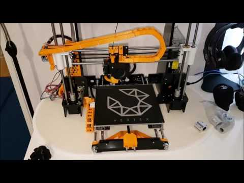 anet a8 3d printer instruction