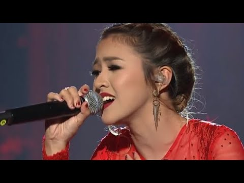 Baby Shima - Ku Tak Akan Bersuara - Konsert Big Stage Minggu 2