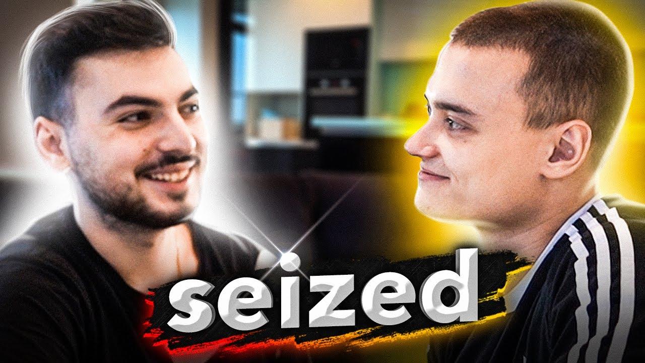 Seized — уход из Na'Vi, почему декой и история с арбузом