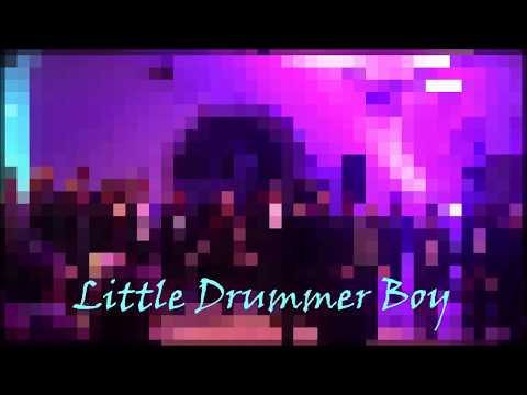 Little Drummer Boy - Vokalna skupina BeJazzy vocal group - live in concert