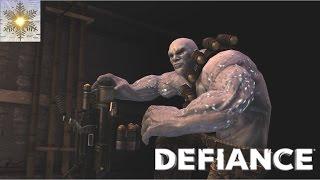 Defiance - 2 - [ mal sehn... ] [Gameplay German Deutsch]