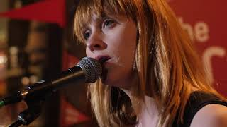 Wye Oak - The Instrument (Live at PledgeHouse during SXSW)