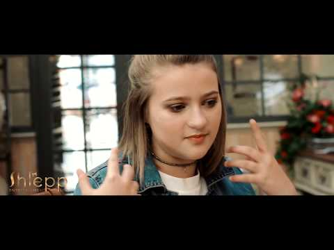 Interview with an Award winning child prodigy - Phoebe Austin