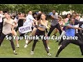 watch he video of My 'SO YOU THINK YOU CAN DANCE' Season 14 Callbacks Coverage