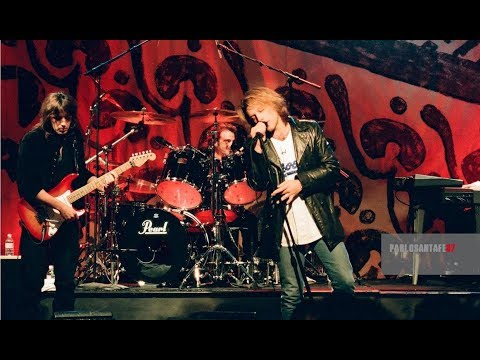 Bon Jovi - Always (The Tonight Show 1994)