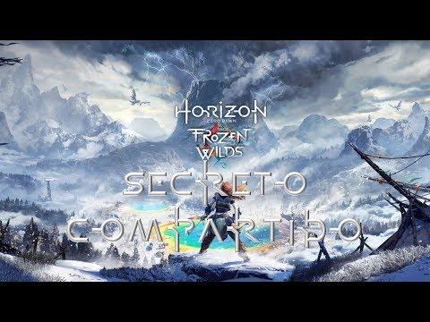 Horizon - Zero Dawn - The Frozen Wilds - #37 Secreto Compartido