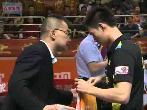 2013 China Super League SF: Shanghai Vs Bayi [Full match]