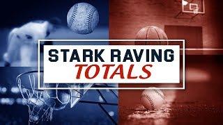 Stark Raving Totals | Saturday's Free Betting Tips & Odds Breakdown