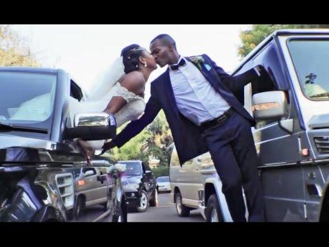 Ali and Asha's Ugandan Wedding Short Film share via Mikolo