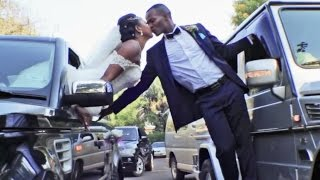 Ali and Asha's Ugandan Wedding Short Film share via Mikolo
