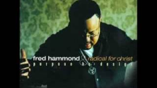Fred Hammond & RFC - You Are the Living Word - 2000