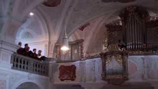 "Ensemble LaGioia plus: ""Deutsches Magnificat"""