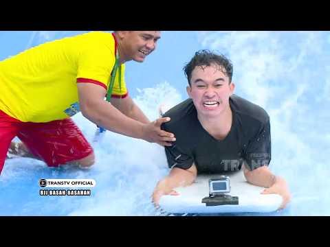 Ketakutan Anwar Saat Bermain Di Water Park PIM   BROWNIS JALAN JALAN (7/3/20) P3