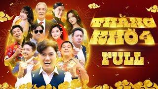 Phim Hay - Cái Tết Của Thằng Khờ 4 [FULL] - Quách Ngọc Tuyên, Hứa Minh Đạt, Tân Trề, Hồ Việt Trung