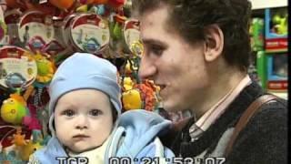 видео Основные требования к детским игрушкам. Выбираем ребенку игрушки