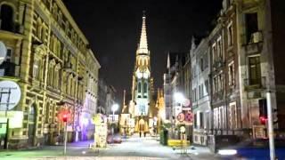 Katowice - miasto jedno na sto! (wczoraj i dziś)