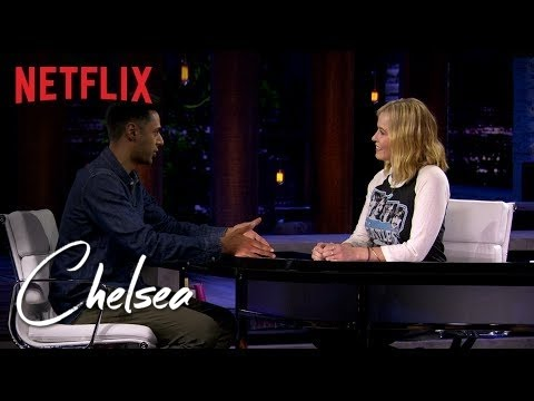 Hasan Minhaj on Indian Toilets | Chelsea | Netflix