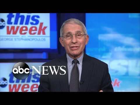 Cant-see-a-sudden-relaxation-of-COVID-restrictions-by-Christmas-Fauci-ABC-News