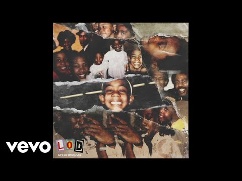 Desiigner - LA to NY (Audio)