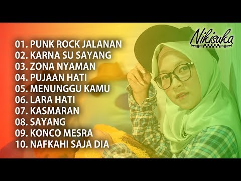 NIKISUKA - FULL ALBUM (Reggae SKA Version)