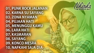 Gambar cover NIKISUKA - FULL ALBUM (Reggae SKA Version)