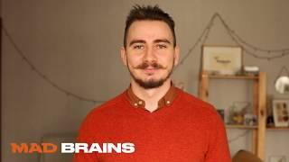 Приглашение на вводный курс iOS разработки от Mad Brains