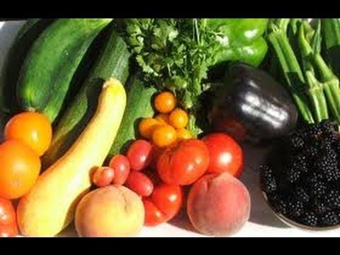 Fruit & Veggie Subsidy Instead of Soda Tax?
