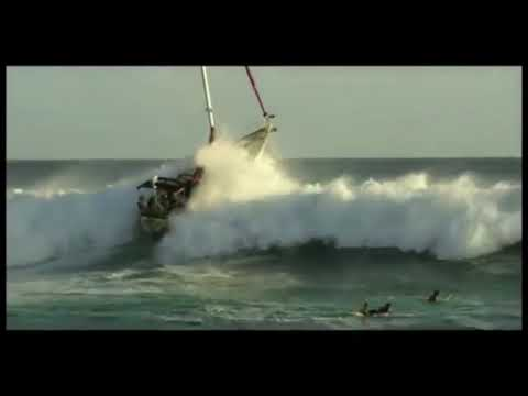 SHIPS in STORMS and CRASH! Monster Waves VS Boats MUST SEE