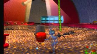 Repeat youtube video It's A Bug's Life - Part 20 - Bonus Levels/Rounds x3