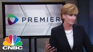 Premier Inc CEO: Improving The Price Of Prescriptions | Mad Money | CNBC