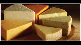 Our complete recipe on making Cheddar Cheese