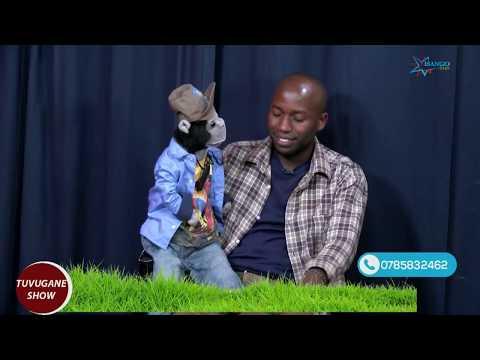 REBA GOLIZO ATAMAZA UMUNTU WAHAMAGAYE KURI TELEVISION YA ISANGO STAR