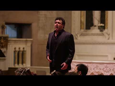 Opera for Puerto Rico | Pagliacci: Vesti la giubba