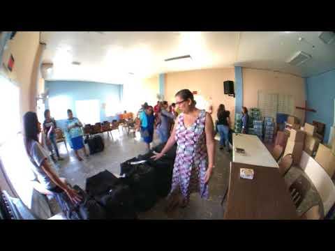 Oración dando gracias a Dios | Loiza Puerto Rico