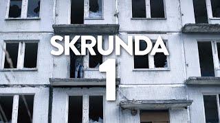 Roadtrip: Latvian Ghost Town 'Skrunda-1'