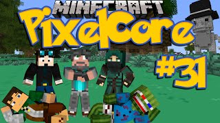 Minecraft: Pixelmon SMP Ep. 31 - PREPARE YOURSELF!