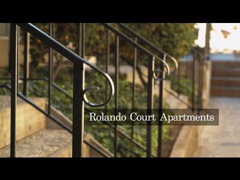 Rolando Court