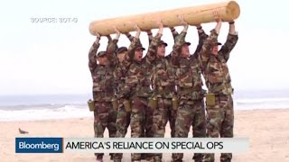 Special Ops: Running Your Business the Navy Seal Way