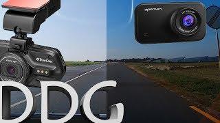 Dashcam Review Apeman C860 und Truecam A5s | Giveaway Ankündigung | PromoCode |  DDG Dashcam Germany