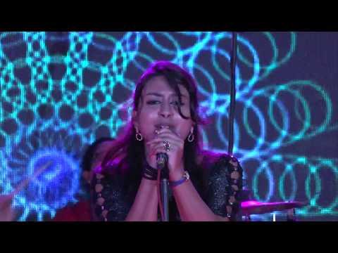 Laree Choote |  Ek chalis ki last local | Rhythm Invincible India | Rock Cover
