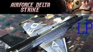 Airforce Delta Strike Mission: Final Battle