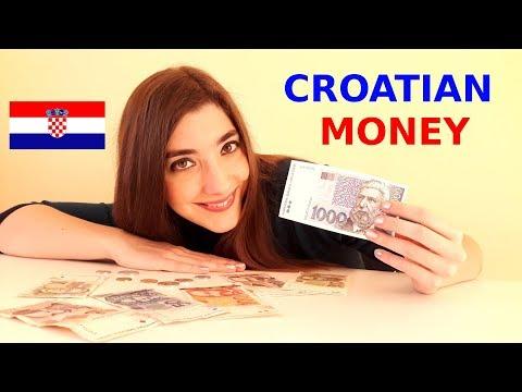 MONEY IN CROATIA | Croatian Currency | part 1