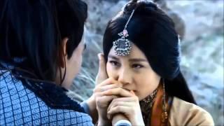 Eddie Peng ( 彭于晏 ) & Liu Shi Shi (刘诗诗)