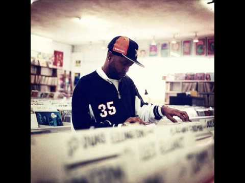 J Dilla -  One For Me