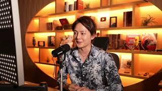 【生放送】土曜日夜の青汁王子のぶっちゃけトーク!