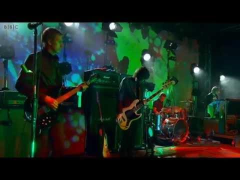 Beady Eye @ Reading Festival 2011